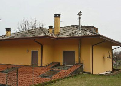 aspirator-installation